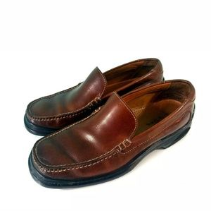 Cole Haan Brown Loafers 691